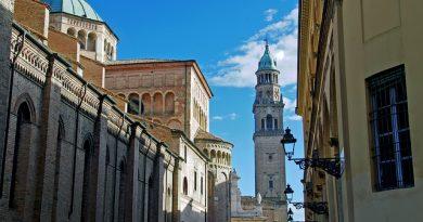Parma e Provincia da scoprire, cosa vedere
