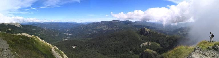 Escursione Monte Penna