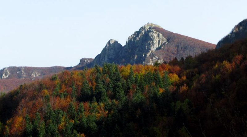 Itinerario alla scoperta del Monte Penna: trekking, passeggiata o escursione in bici da sogno