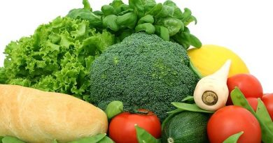 alimentazione sana e corretta, tre consigli
