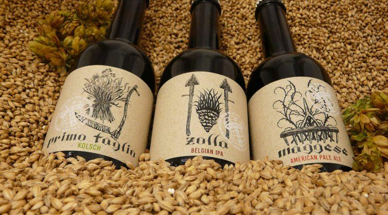 """Birrificio Turris: una birra tutta da assaporare """"made in Valtaro"""""""