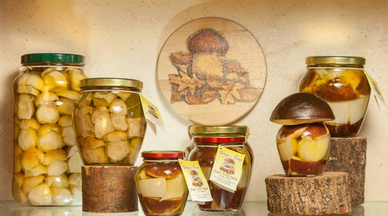 Bottega del fungo di Borgotaro: il gusto del sottobosco in un vasetto