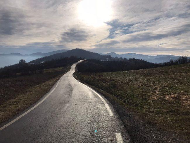 Alta Valtaro: una valle di rara bellezza, tutta da scoprire