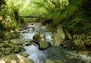 La Marmitta dei Giganti di S. Cristoforo in Val Vona: percorso per la cascata