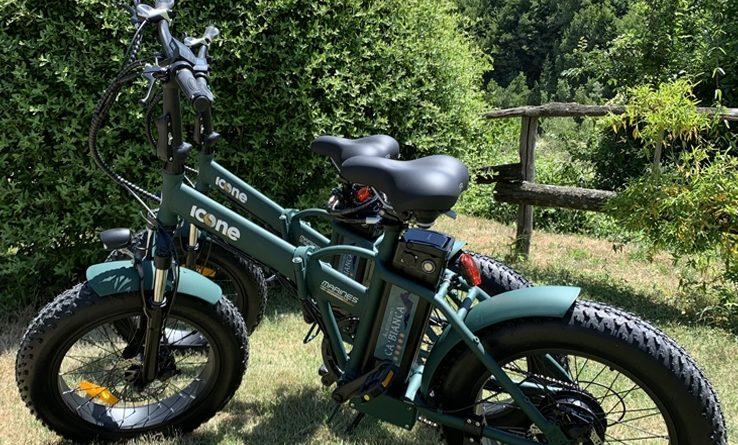 Come valorizzare una vacanza con il noleggio E-bike